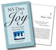365 Days of Joy