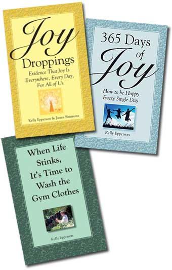 joy books