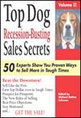 sales dog