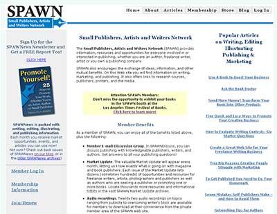 spawn.org