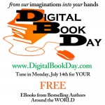 Happy Digital Book Day