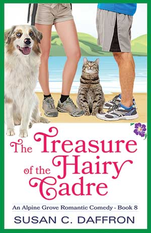 The Treasure of the Hairy Cadre