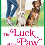Cover Reveal – The Luck of the Paw (Alpine Grove #9)