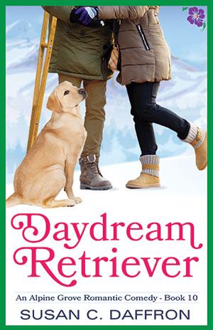 Daydream Retriever Cover